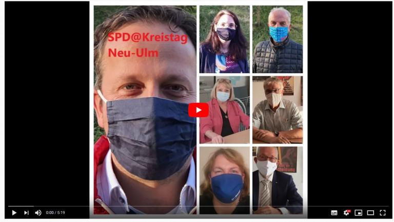 SPD @ Kreistag Neu-Ulm
